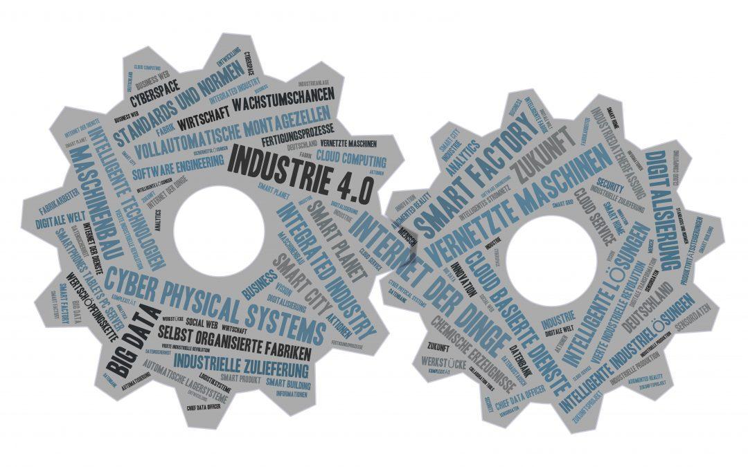 ERA in Zeiten der Arbeitswelt und Industrie 4.0